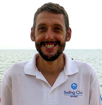 Nicolas Martin
